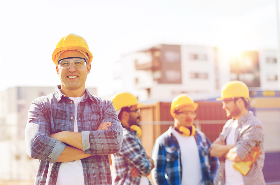 A Surety Bond Guide for The Construction Industry