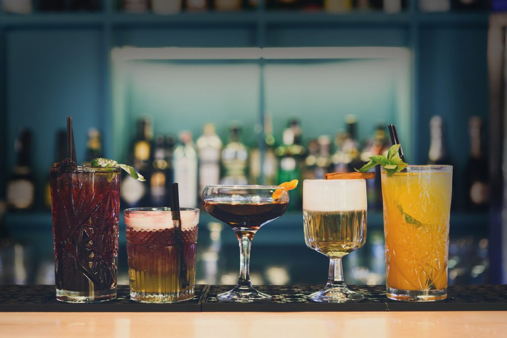 Everything You Need to Know About Alcohol Bonds
