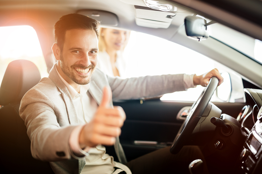 How used car dealer bonds will change in 2017