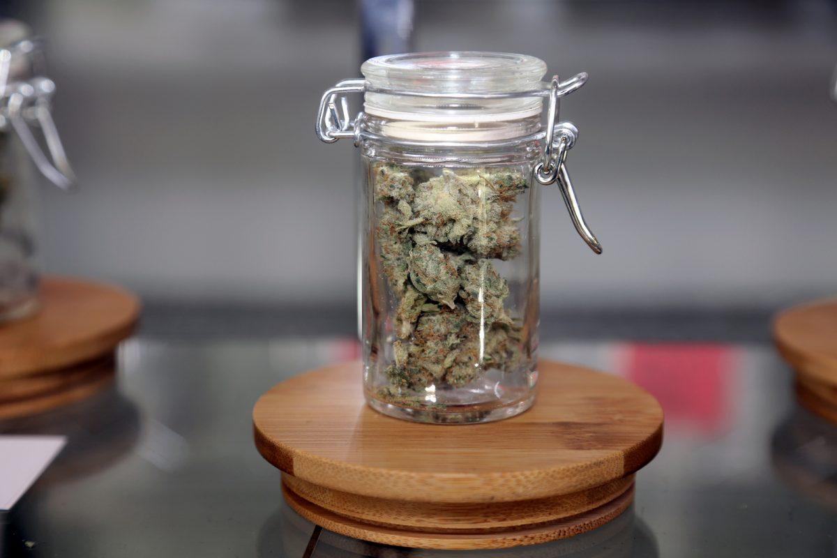 Marijuana Surety Bonds in California
